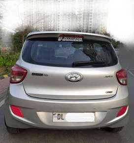 Hyundai Grand I10 Asta 1.2 Kappa VTVT (O), 2014, Diesel