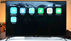 Mi 43inch full HD 3months Old,With box bill and everything
