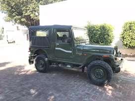 Thar jeep 550mm 4x4
