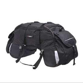 Via Terra Claw Tail Bag for Bikes