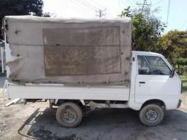 I want to sell my pickup van model 1985