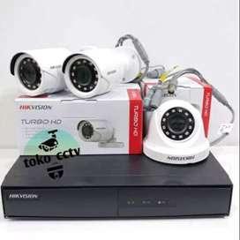 Pantau maling dengan KAMERA CCTV*androit online free pasang