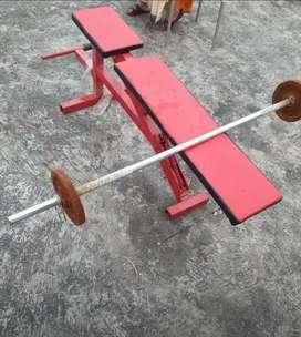 Gym multi bench