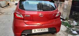 Tata Tiago JTP 2018 Diesel Good Condition with extended waranty& amc.