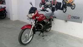 Good Condition Bajaj Platina 100Lpg with Warranty |  4195 Delhi