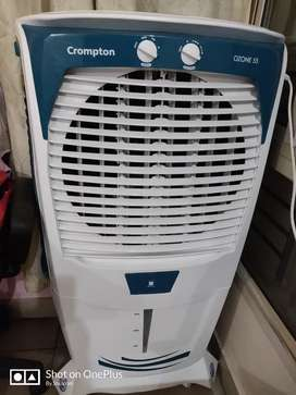 Brand New Crompton 75 ltr cooler for sale - As I am moving out of town