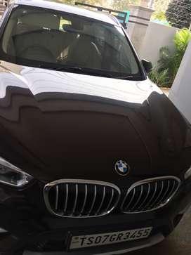 BMW X1 s drive excellent condition