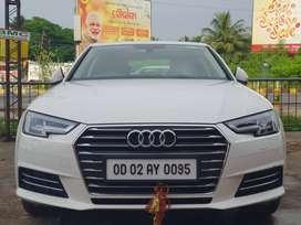 Audi A4 Premium Plus TDI