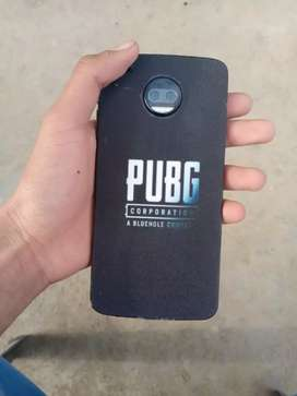Pubg beast moto z2 force/snapdragon 835 best gaming phone/zero lag