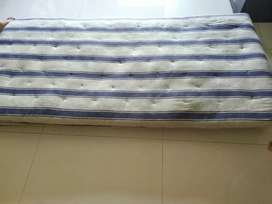 4 Cotton Mattress @ 900 each