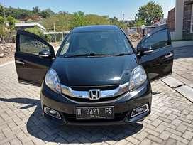 Mobilio E Prestige 2014 automatic pajak baru