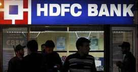 HDFC process  need 175 KYC -Field/Executives  on urgent basis in NCR.