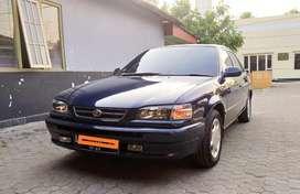 Toyota All New Corolla  SEG 1997, MT