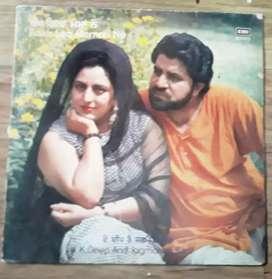 Punjabi lp vinyl records