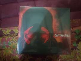CD Captain Jack - Band Jogja (Album)