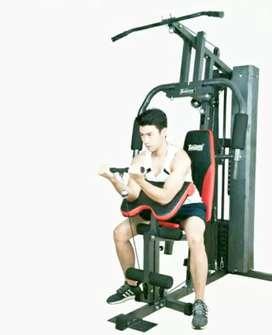 Alat olahraga//grosir alat fitnes//ada gym 1SISI
