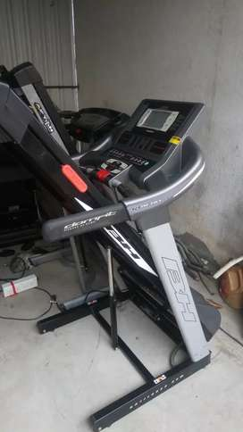 Rent 800/a treadmill and be free maintenance