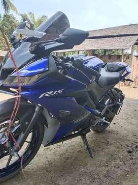 Yamaha R15 V3 Noon Abs