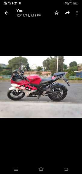 R15 for sale in 75000 ts