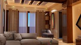 Architecture & Interior Designer