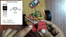 Robotics and IOT Teacher available