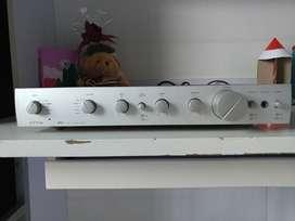 integrated amplifier Ditton Elan DI-260 rare (no Marantz Denon)