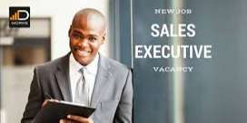 Smart Sales Boy Required For Chemical Distributor