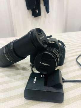 Camera canon1200D