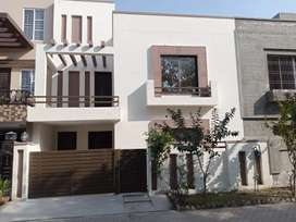 | 6 Marla House For Sale' | very good Located in Bahria Town Lahore