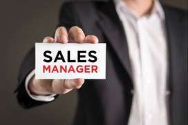 Corporate Sales Manager