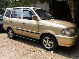 Toyota Kijang SSX 2002 1.8 EFI Good Condition Istimewa