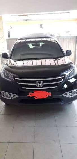 Honda CRV 2.4 2012