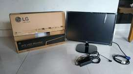 Monitor LED LG 20MP48A 20 inch
