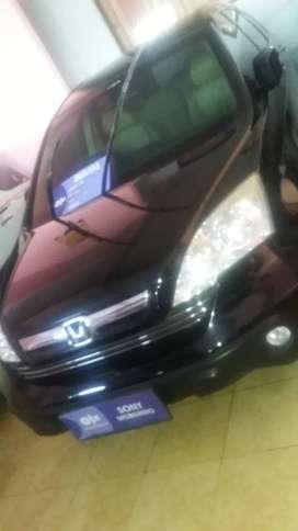 Honda CRV 2008 metic asli bali