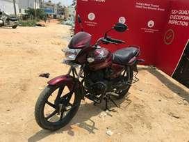 Good Condition Honda Shine Cb with Warranty |  0204 Bangalore