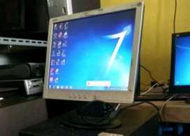 Geger murah bro monitor 15inc grosiran weekend