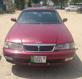 Beautiful Nissan sunny for Nissan lovers