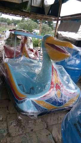 sepeda Air fiber, bebekan sepeda air fiber,bebek wisata air murah baru