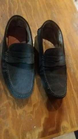 Sepatu Everbest size 43 minus alas dalamnya