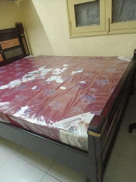 6 × 5 Feet bed