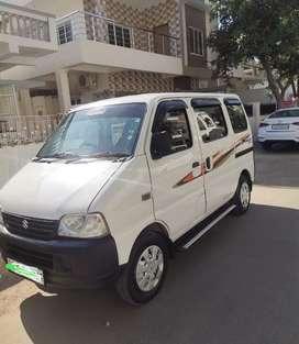Maruti Suzuki Eeco 2017