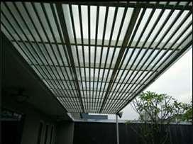 Canopy rumah sc#1569