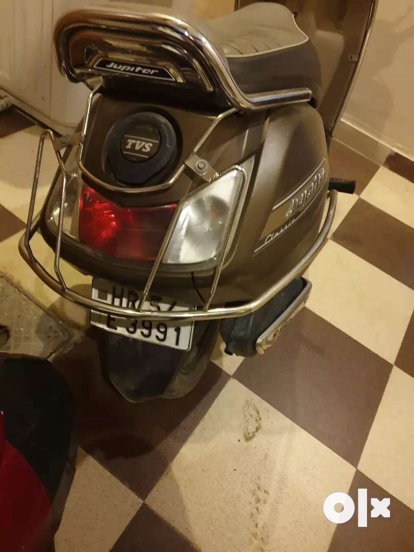 Tvs jupitar classic well condition 0