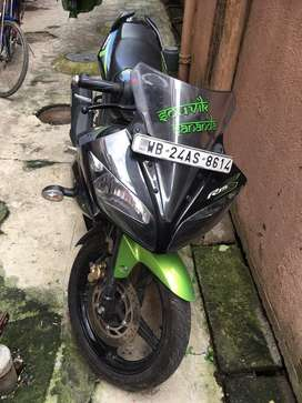 Bike R15S 2019