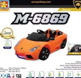 Mobil mainan aki #183