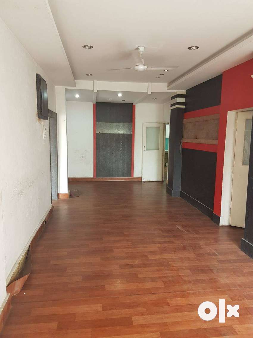 office space with 18 work stations for rent in Banjara hills 0
