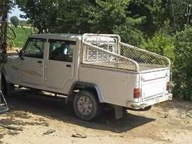 Good condition camper