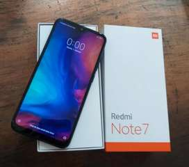 Xiaomi Redmi Note 7 ram 4/64gb