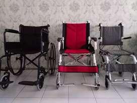 Sewa Kursi Roda Bogor
