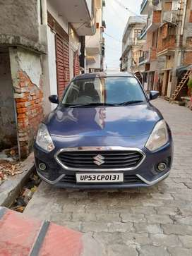 Maruti Suzuki Swift Dzire Tour 2017 Diesel Well Maintained